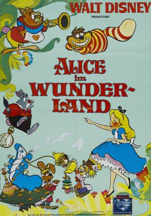 fullmovie des tages alice im wunderland 1951 deutsch. Black Bedroom Furniture Sets. Home Design Ideas