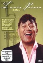 Actors: Louis Prima - Genre/Thema: Musik; Diverse Musikrichtungen - Louis Prima - Oh Marie Tracklisting: 01 Introduction 02 Hey Boy! Hey Girl! 03 Lazy River ... - 85443-louis-prima-oh-marie